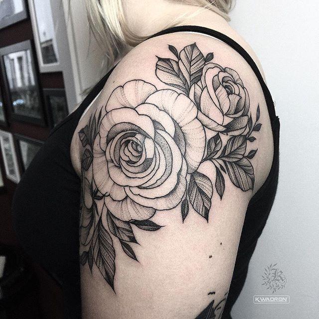 Can't stop to make flowers)) Dresden floral marathon♀️♀️#kwadron #kwadronneedles #kwadronproteam #tattoomarket @kwadron @tattoomarket #tattoo #tatt #tattooinrussia #wowtattoo #blackwork #blacktattoo #dotwork #dotworktattoo #inkmachines #blacktattooart #ink #inked #blackworkerssubmission #equilattera #blackworkers #onlyblackart #darkartists #blacktattoomag #TAOT #ttt #btattooing  #inkstinktsubmission #дотворк  #тату #татуировка #inkmetattooteam