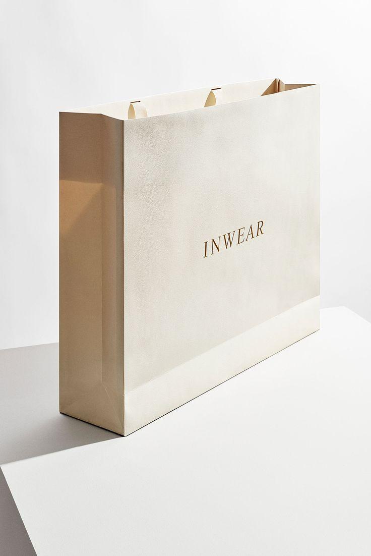 Inwear shopping bag