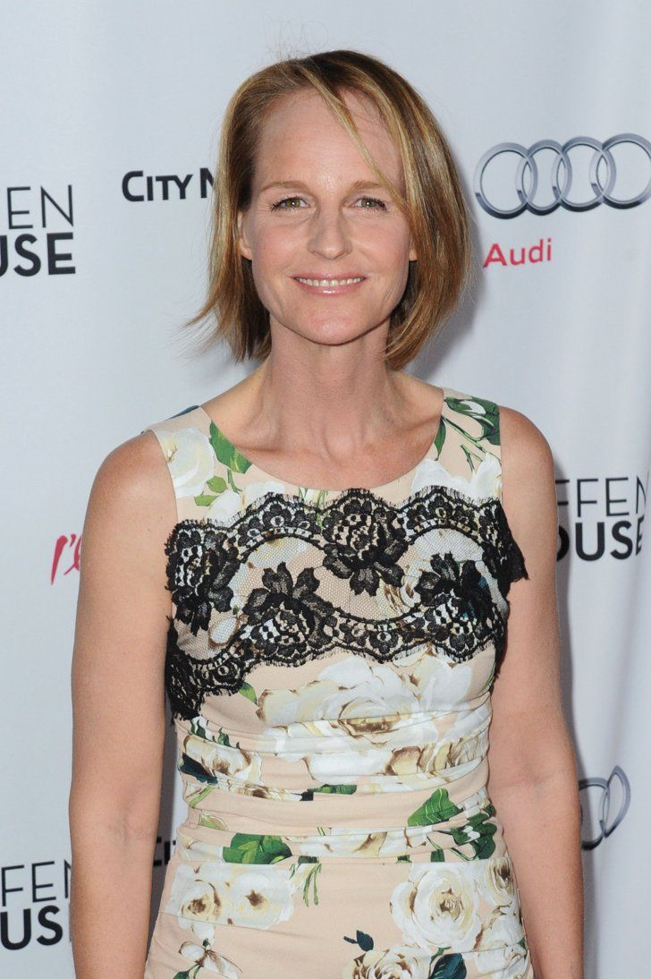 Pin for Later: From 16 to 50: Hollywood Women at Every Age 50 Helen Hunt