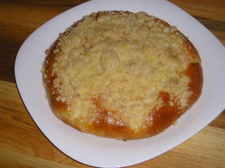 0469. pražský koláč od mamočka - recept pro domácí pekárnu
