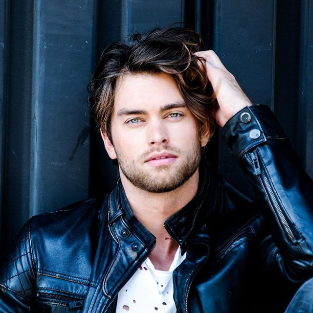 pierson guys The bold and the beautiful' hunk pierson fode puts his abs of steel on display as he frolics on the beach with actress girlfriend victoria justice in hawaii.