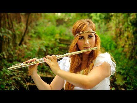 3 Hours of Relaxing Flute Music: Meditation, Sleep, Yoga, Study | Instrumental Background ★42 - YouTube