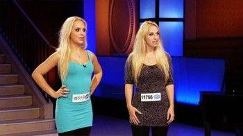 DSDS 2013: Bei Sieg ne Runde frischer Titten von Schwester Talina Domeyer