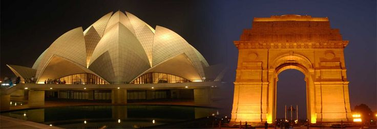 We offer the Golden Triangle Tour 3 days and 4 nights which includes of most popular monuments. This is really a fantastic journey of 3 major cities in India which provides the best taxi and luxury A.C cars with a budget. http://www.grandindiantours.com/3-days-golden-triangle.html