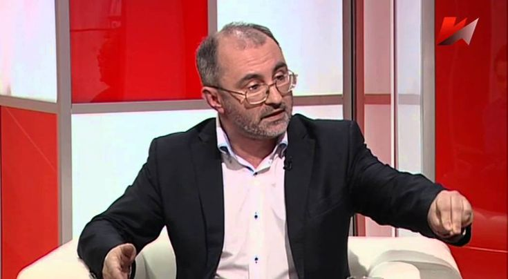 Сирия и Украина как звенья одной цепи (03.03.2016)