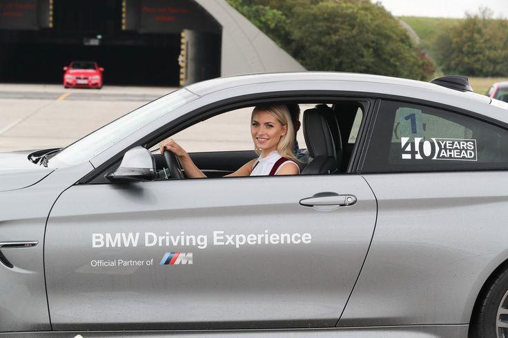 40 Years Of Sheer Driving Pleasure