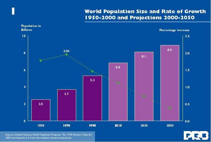 problem of population in india essay