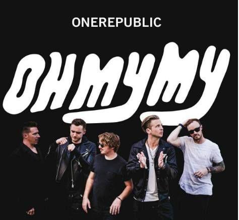 "L'album de la semaine: OneRepublic avec ""Oh My My"" http://ift.tt/2dMbSXi"