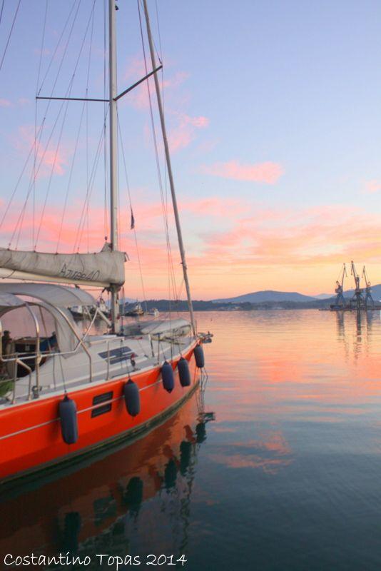 Volos, Greece Copyright: Costantino Topas