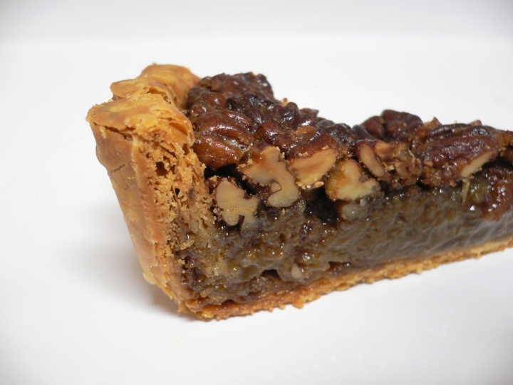 Browned butter pecan pie | Pies | Pinterest