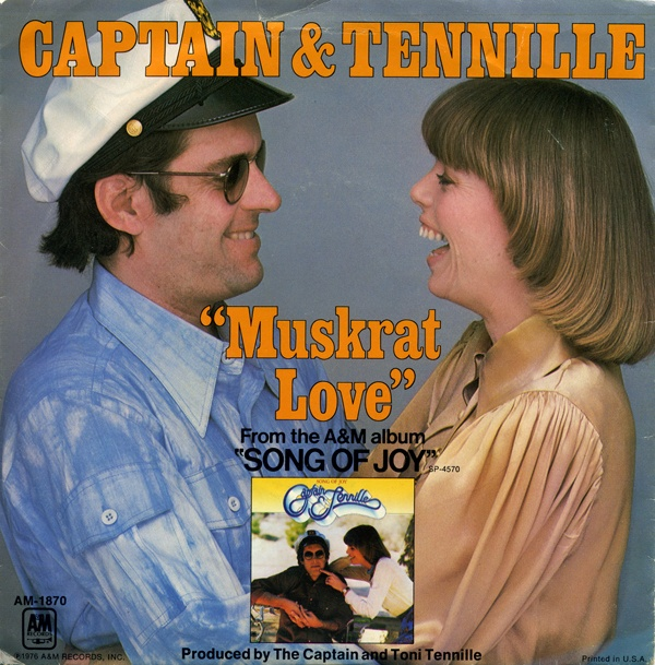 tennille singles The captain and tennille - love will keep us captain and tennille released a string of hit singles mostly from their first two albums entitled love.