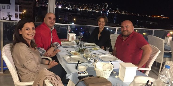 Marina Deniz Restaurant - Kuşadası