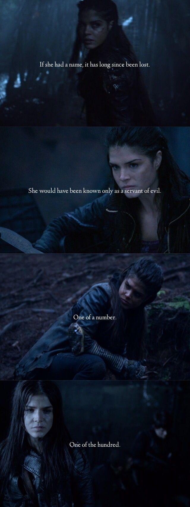 Octavia blake | Servant of evil
