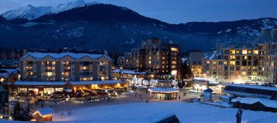 Awesome Travel Guides: North American Ski Resorts