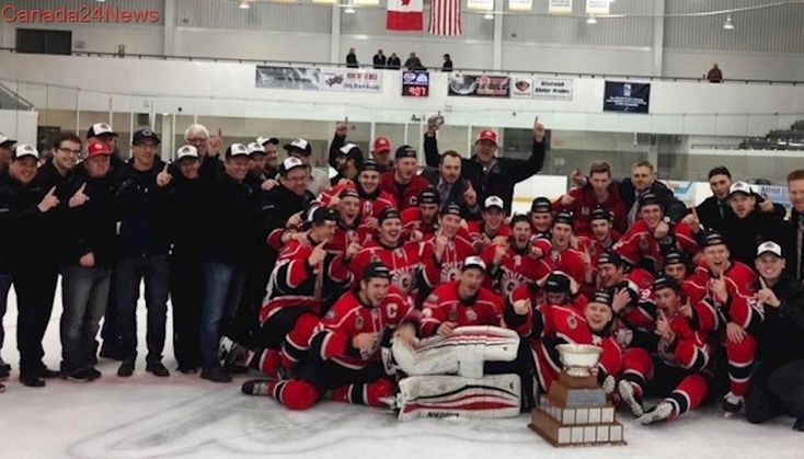 Ex-OHL coach's perseverance, hometown symbolize Hockey Day in Canada