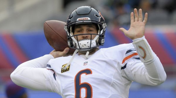 Jay Cutler won't make a return to the NFL, he said. Cutler, who announced his retirement Friday, said he's done with playing quarterback in the NFL.