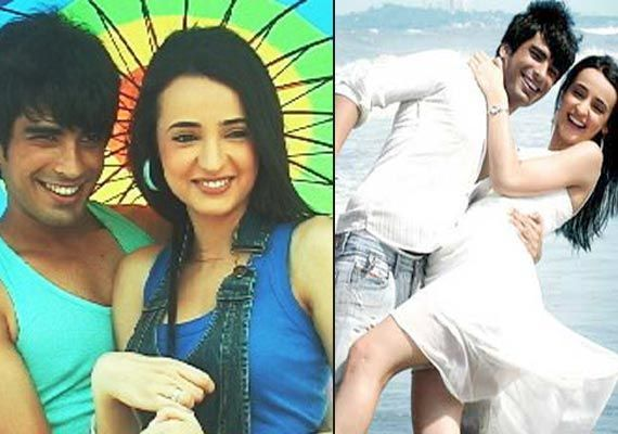 sanaya irani and mohit sehgal - Google Search