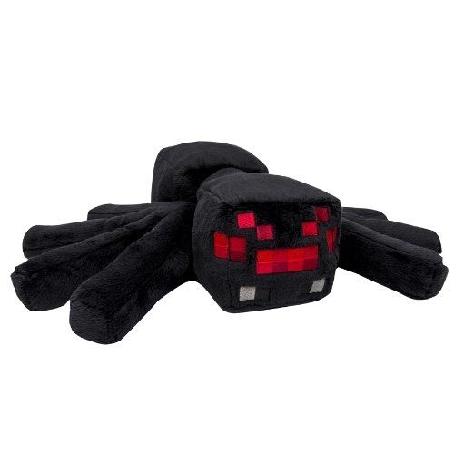 Minecraft Spider Large Plush... ($37.55)