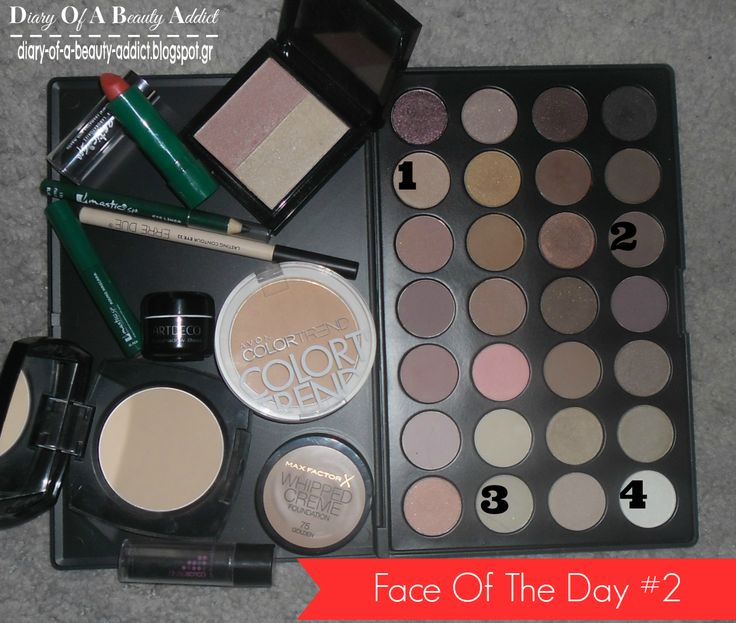 Face Of The Day