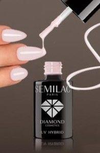 Jak wykonać manicure hybrydowy z Semilac i dlaczego warto kupić lampę!