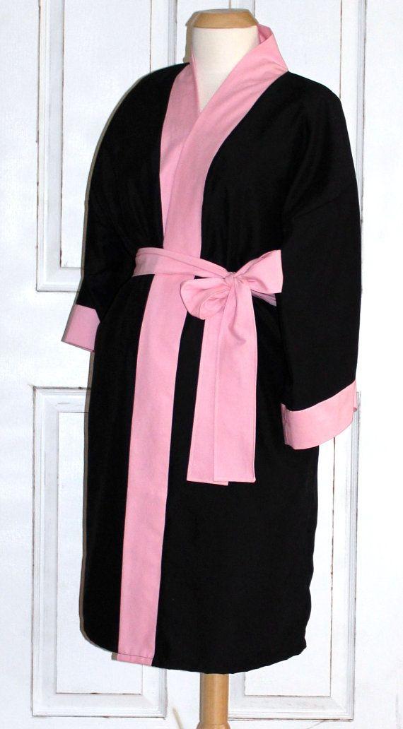 Mejores 960 imágenes de Bridesmaid Robes en Pinterest | Batas de ...