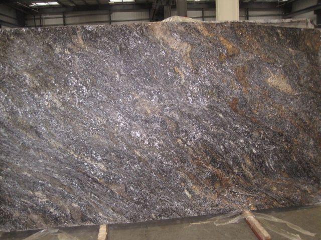 CIANITUS LEATHERED #granite #countertop