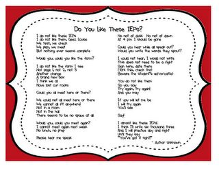 Special education, Special education teacher and Poem on ...