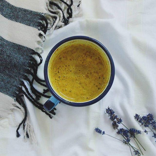 #goldenmilk #tumeric #natural