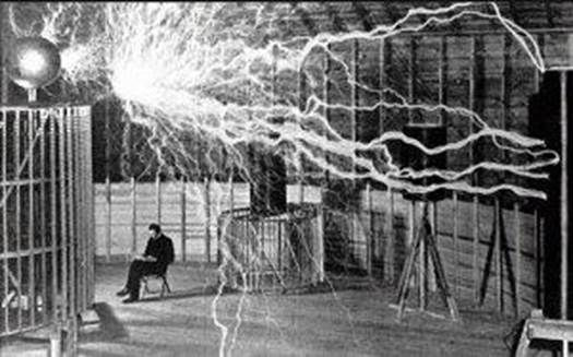 TECHNOLOGY FILES : The Application of Tesla Technology in Today's World