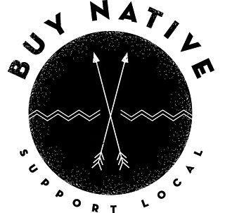 Support inspiring Natives - NOT native-inspired! Shop Beyond Buckskin Boutique!