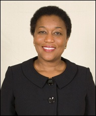 Women of Honour Nominee: Audrey Walters, accomplished businesswoman and volunteer