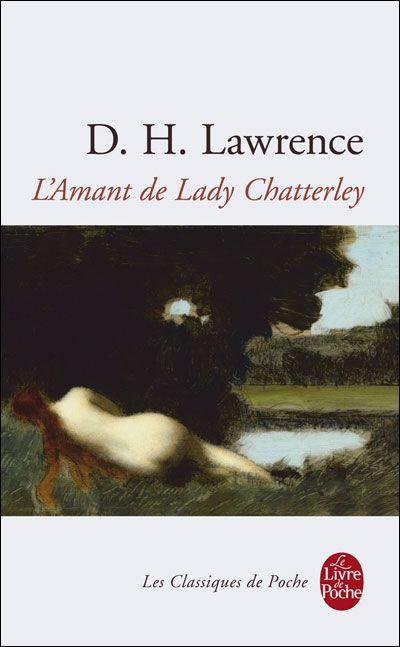 L'Amant de Lady Chatterley - D. H. Lawrence - Roman - ♥