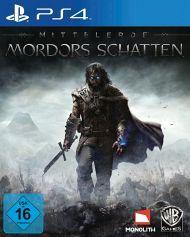 Mittelerde: Mordors Schatten (PlayStation 4)