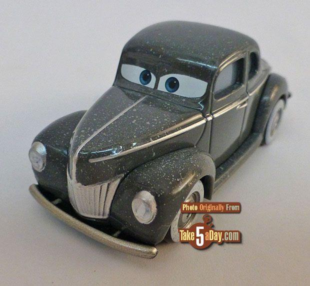 Mattel Disney Pixar Cars 3 Junior Moon Will Put You Over The