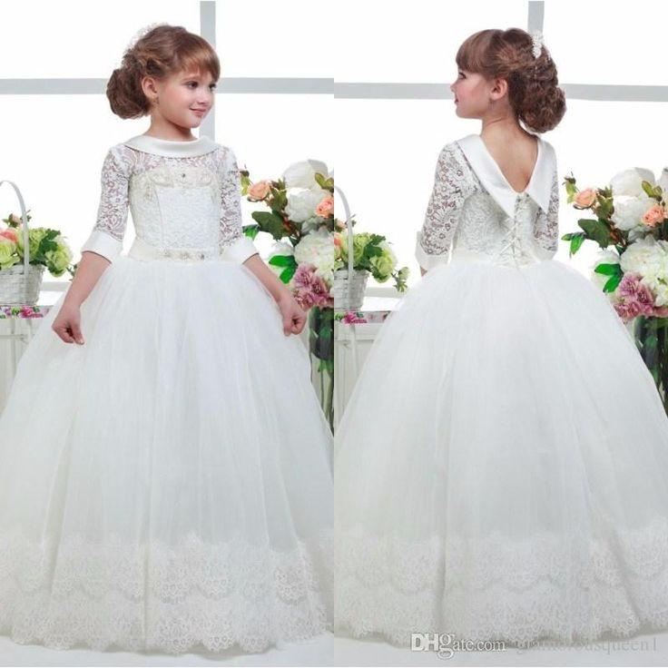 25  best ideas about Little girls easter dresses on Pinterest ...