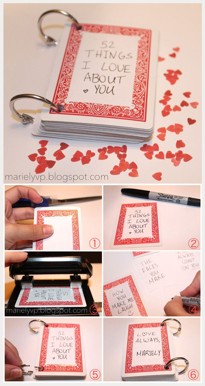 As 25 melhores ideias sobre diy best friend gifts no pinterest for Easy diy birthday gifts
