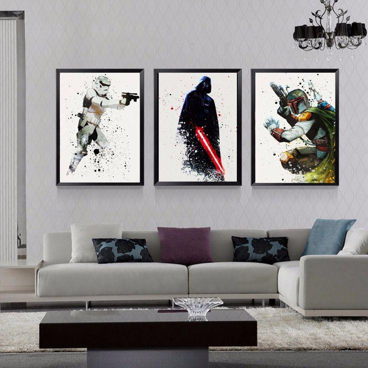 17 meilleures id es propos de peinture sur toile pour for Tuto peinture mur