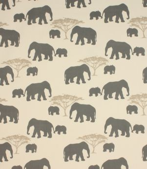 Contemporary - Elephants