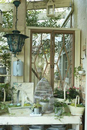 小さな幸せ: ガーデン2009