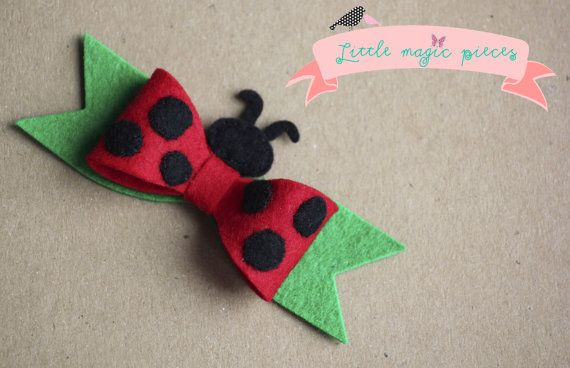 Hoi! Ik heb een geweldige listing gevonden op Etsy https://www.etsy.com/nl/listing/153896306/handmade-ladybird-ladybug-headband-hair