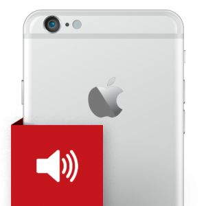 Επισκευή ηχείου iPhone 6
