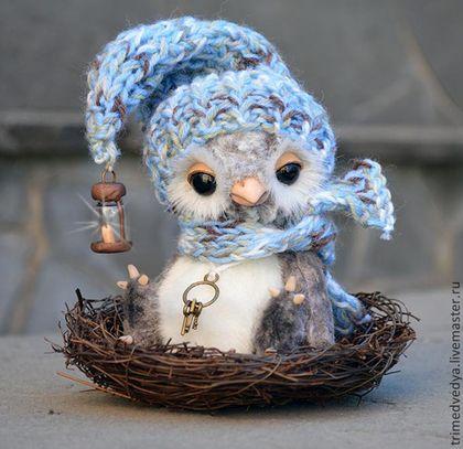 """Мишки Тедди ручной работы. Ярмарка Мастеров - ручная работа """"Малыши"""":) Сэм. Handmade."""