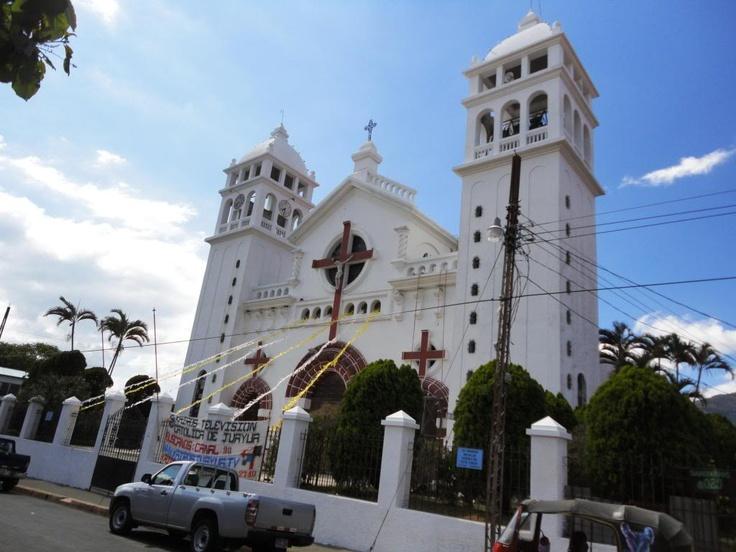 Juayua, Sonsonate, El Salvador