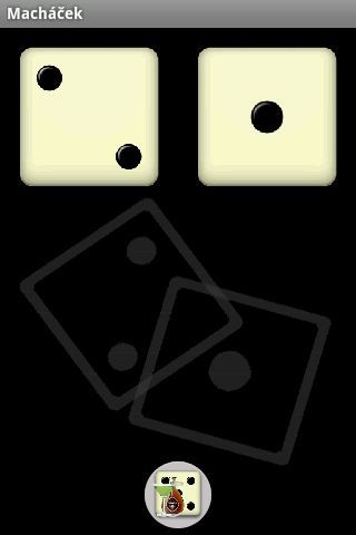 If you like this simple game, support me and add o comment or buy the full version.<p>(Similar game to Mia, Liar's dice, Mexican, Dudo, Cachito, Perudo, Mäxchen or Macháček)<p>MEXICALI is a party game with 2 dice, playing for 2 or more players. Game is associated with drinking alcoholic beverages. The MORE PLAYERS the MORE FUN!<p>(KW: Mexicali, Machacek, dice game, drinking game, party game, dice, alcohol)