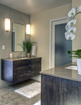 45 Best Images About Floating Vanities On Pinterest