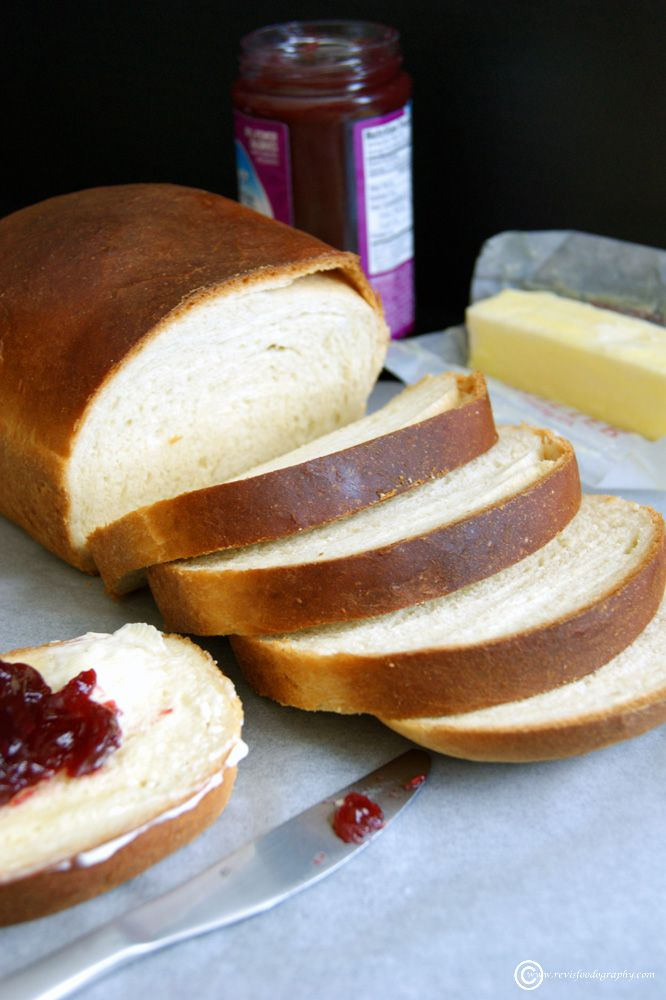 Learn to bake your own bread at home.