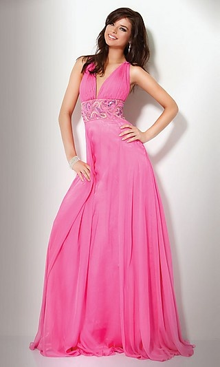 We present new street style looks from...  #casual #pretty #blue #top #apparelforwomen #womensapparel #bridesmaiddress #weddingdress #gown #stylish #cute #promdress #silk #organic #ecoapparel #ecofashion #natural: Fuchsia Floorlength, Floorlength Prom, Formal Dresses, Floorlength Vneck, Floors Length, Fuchsia Dress, Prom Dresses, Promdress, Dresses Prom