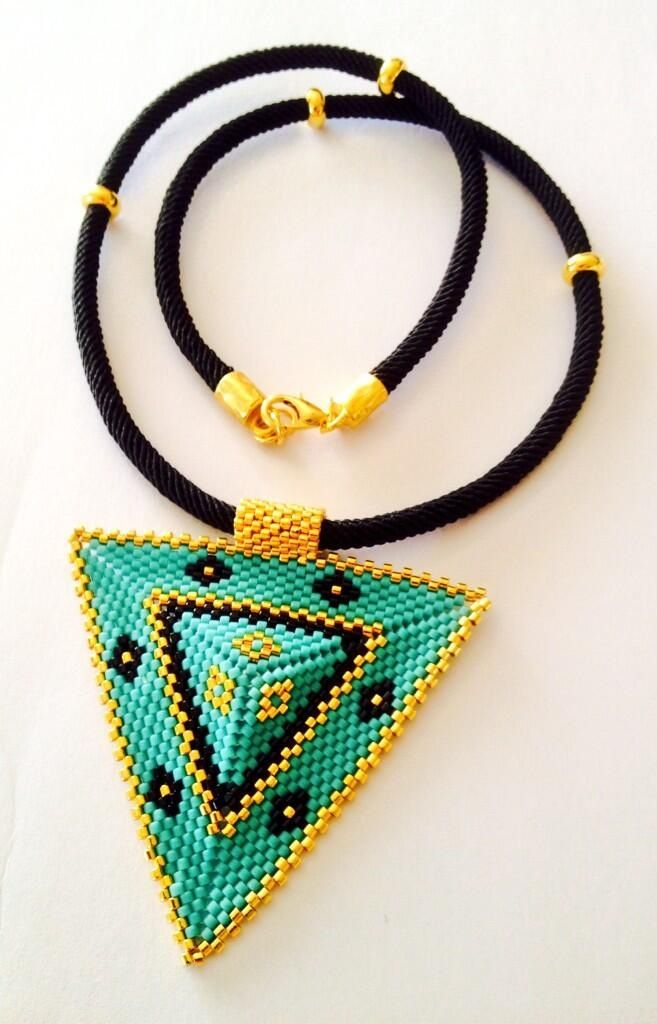 #necklace #handcrafted #handmade #jewellery
