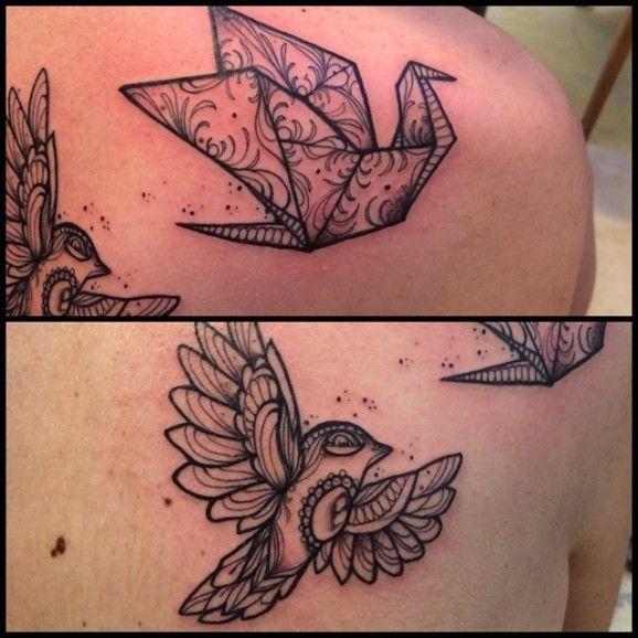 33 tatouages avec des chiffres romain 14 https tattoo. Black Bedroom Furniture Sets. Home Design Ideas