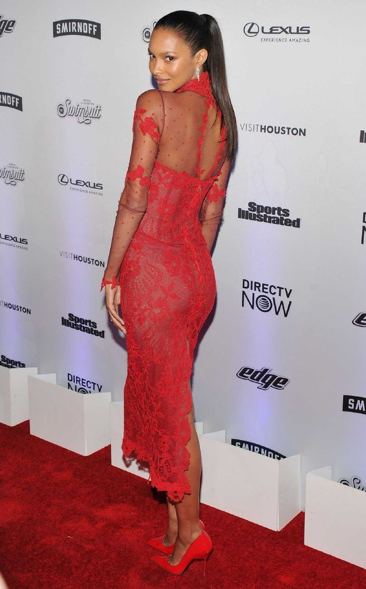 FunFunky.com Lais Ribeiro – Sports Illustrated Swimsuit Edition Launch : Global Celebrtities (F)